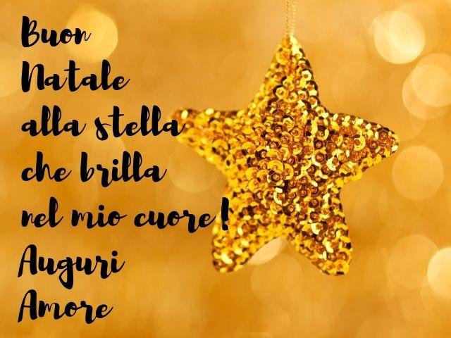 Frasi d'auguri di buon natale da dedicare alla vostra lei. Buon Natale Amore Mio 145 Frasi E Immagini Per Auguri Romantici A Tutto Donna