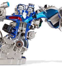 polaris rzr xp turbo engine cutaway [ 1024 x 781 Pixel ]