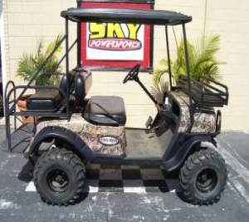 2011 Bad Boy Buggies Bad Boy XTO For Sale : Used ATV