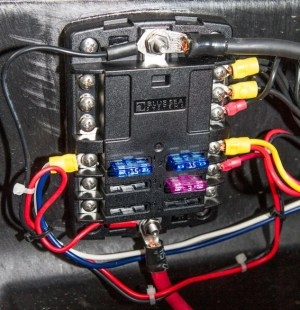 Basic Wiring Tips for ATVs and UTVs  ATV