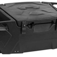 New Quadboss Expedition Series UTV Cargo Box / Storage Box - 2015-2016 Polaris ACE 570 UTV