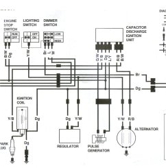 Vz Headlight Wiring Diagram Single Wire Alternator 250r