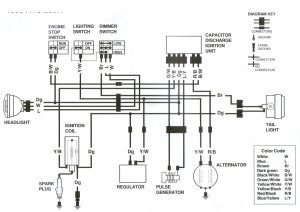 250r wiring diagram