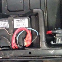 Warn A2000 Upgrade Wiring Diagram Direct Tv 2012 Polaris Rzr4 Accessories Review Atv Illustrated
