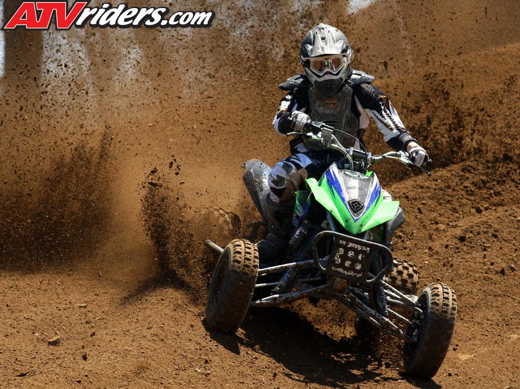Neatv Mx New England Atv Motocross Series