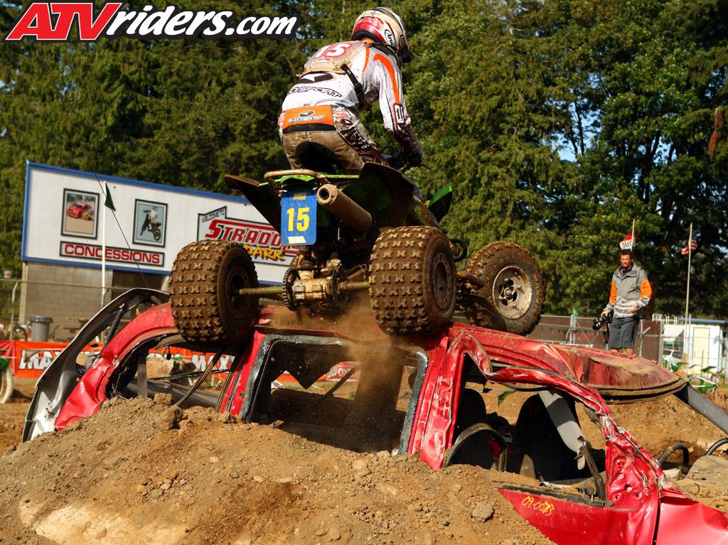 Worcs Atv Racing Series
