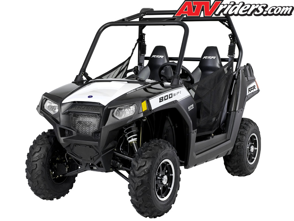 hight resolution of polaris ranger rzr 800 eps