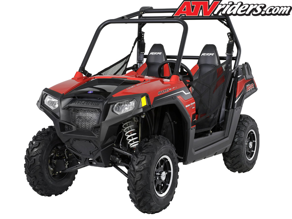 hight resolution of polaris ranger rzr