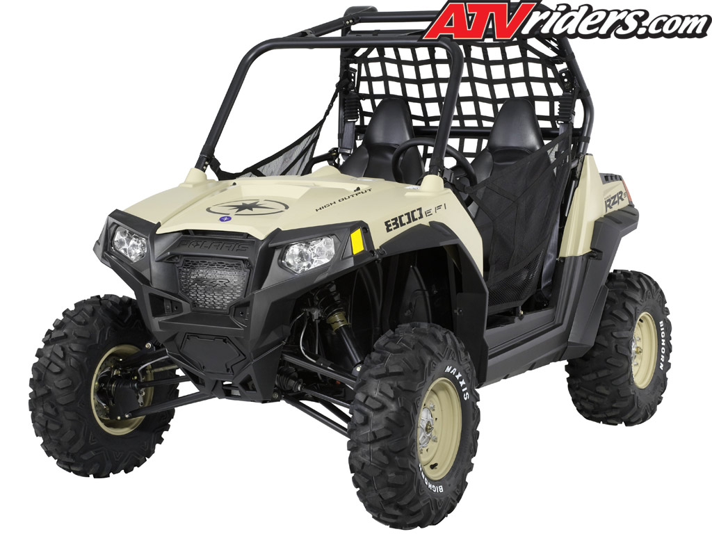 hight resolution of polaris ranger rzr s 800
