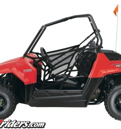 2013 polaris rzr 170 youth utv sxs indy red [ 1024 x 768 Pixel ]