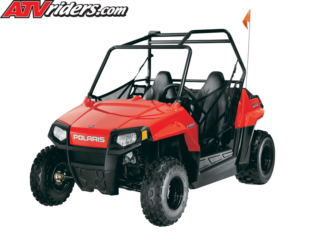 hight resolution of 2013 polaris rzr 170 youth utv sxs indy red