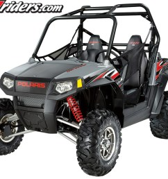 2009 polaris rzr s utv model [ 1024 x 768 Pixel ]