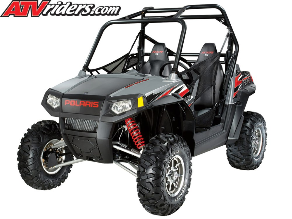 medium resolution of 2009 polaris rzr s utv model
