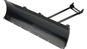 50 inch DENALI ATV Complete Snow Plow System – Suzuki King Quad 450500700750 | UTV & ATV Snow