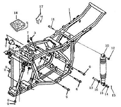 Lifan V Twin Moto Guzzi V Twin Wiring Diagram ~ Odicis