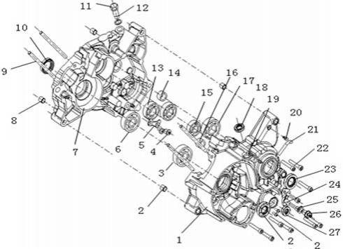 50cc Atv Wiring Diagram. 50cc. Wiring Diagram