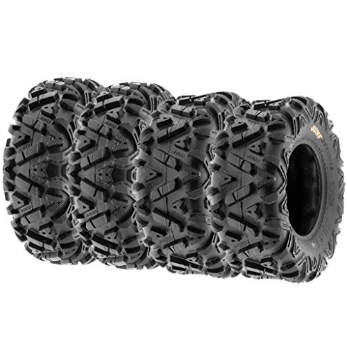 Sand Star Tire Front 26x9-12 2-ply
