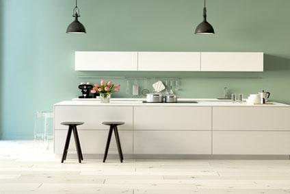 meuble haut cuisine etagere
