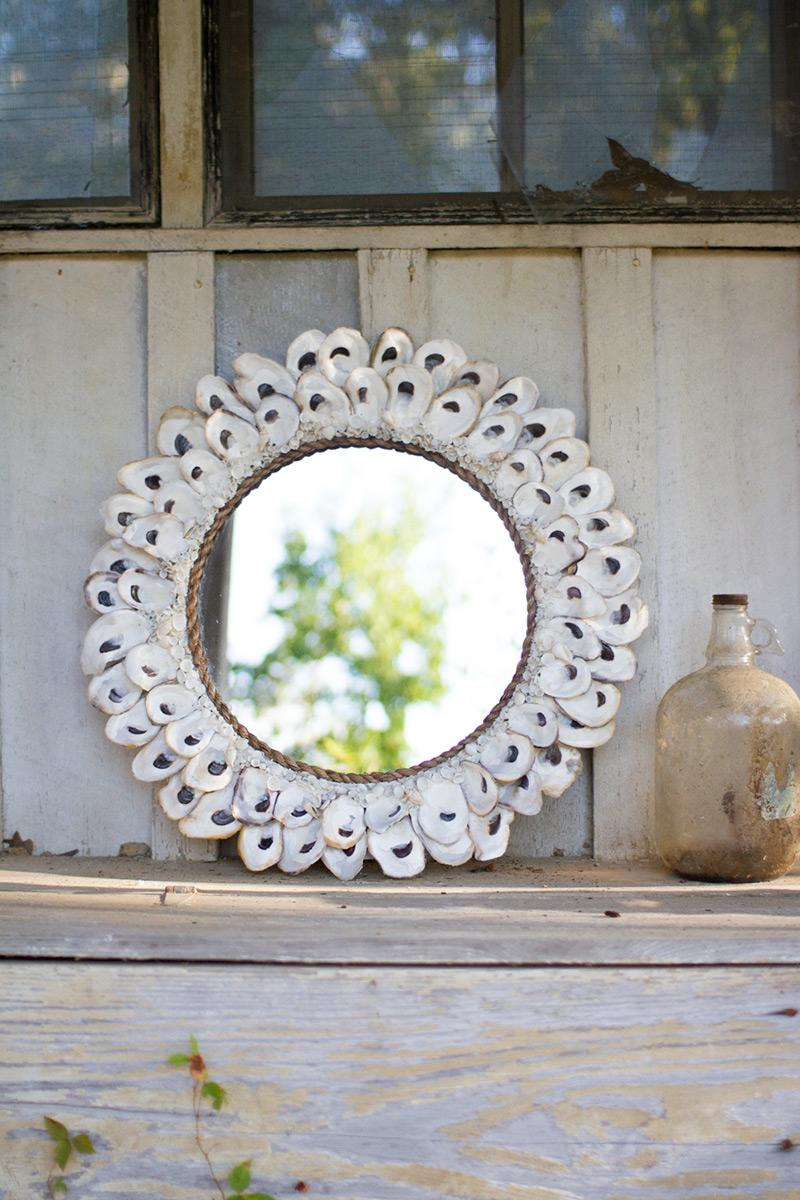 Decorative Mirrors Bathroom