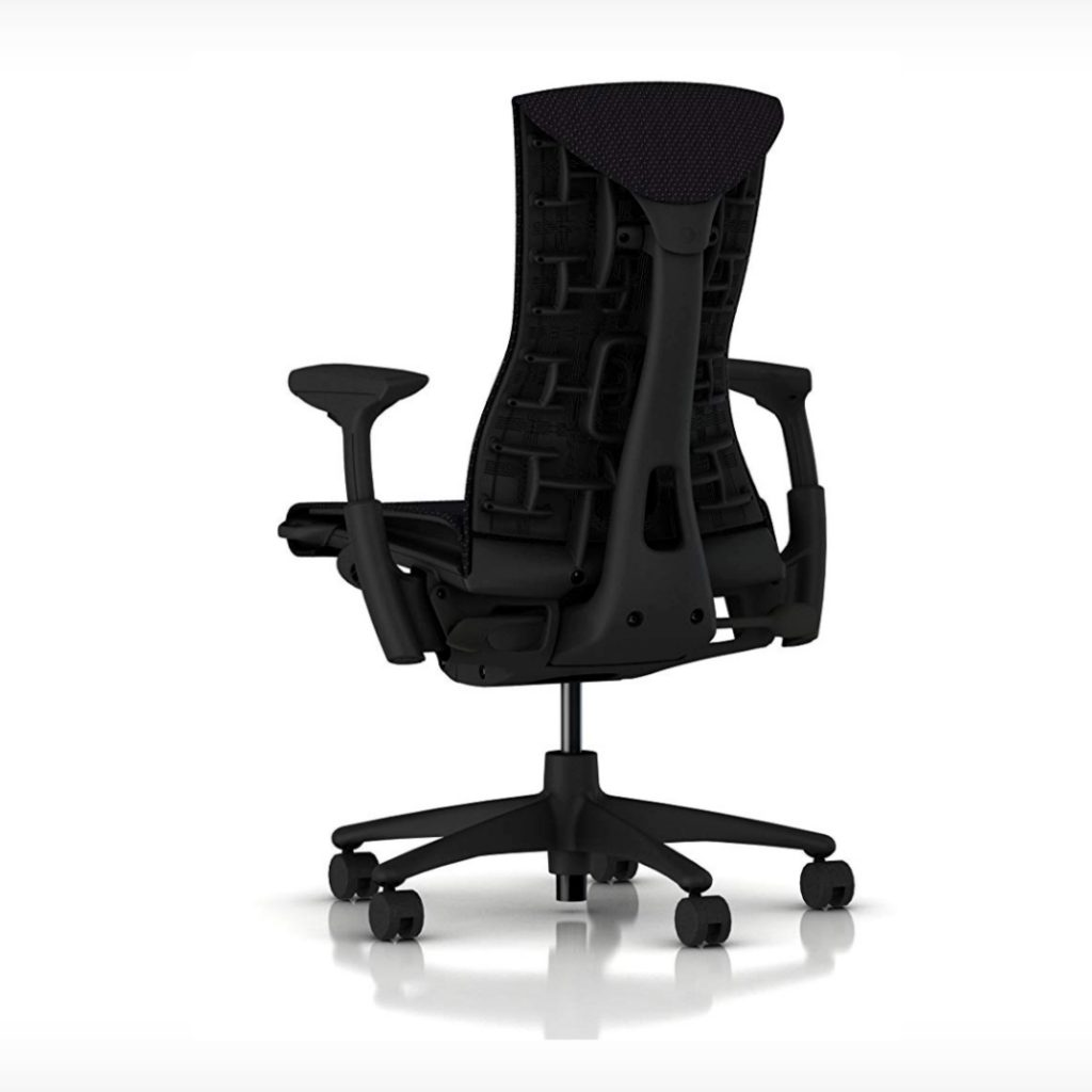 Herman Miller Embody Chair - Open Box - atWork Office Furniture Canada