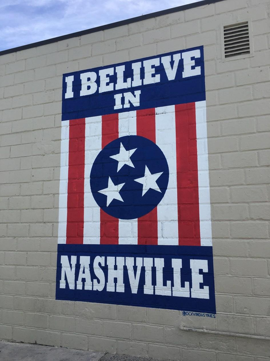 Nashville TV show filming locations