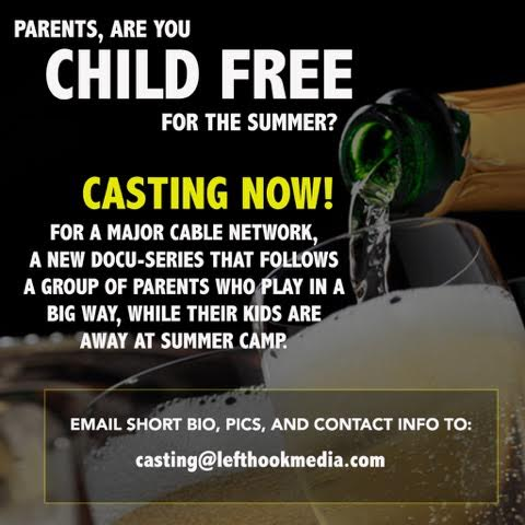 Austin Casting Call