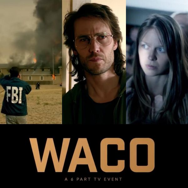 Waco TV series