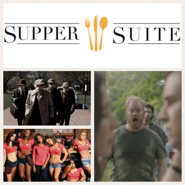 Supper Suite