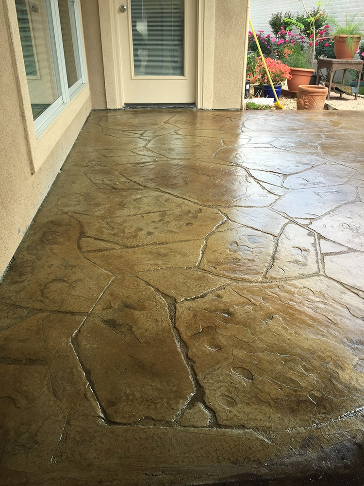 Atx Stained Concrete Stained Concrete Austin Epoxy Flooring