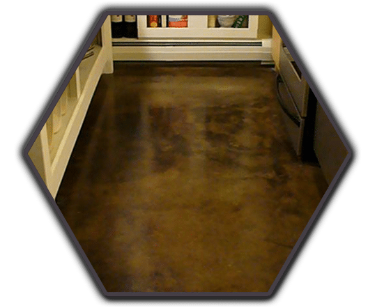Concrete Staining Service