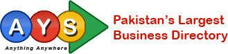 Pakistan's Largest Business Directory