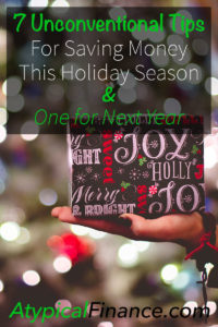 7-unconventional-tips-for-saving-money-this-holiday-season-pinterest