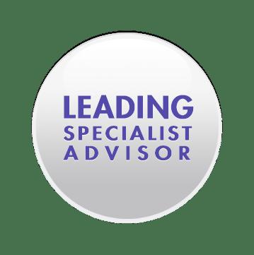 Leading Specialist Advisor