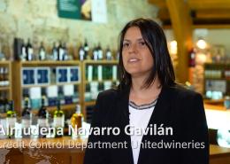 United Wineries Testimony