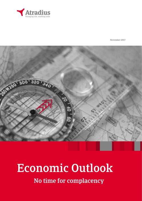 Economic Outlook - No time for complacency