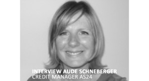 Aude Schneberger - AS24
