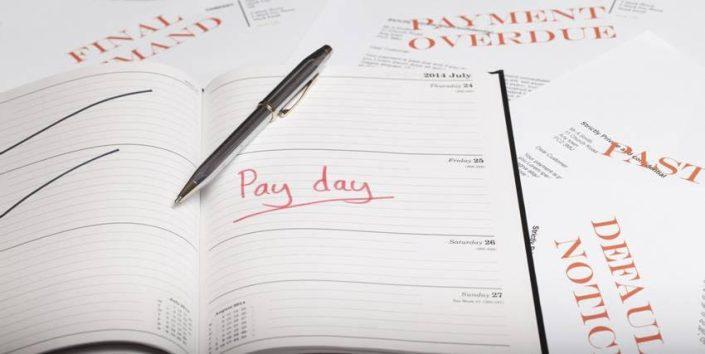 Dégradation des délais de paiement
