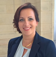 Interview d'Aude-Alexandra Beaton, Credit Risk Manager chez UPM Raflatac SAS
