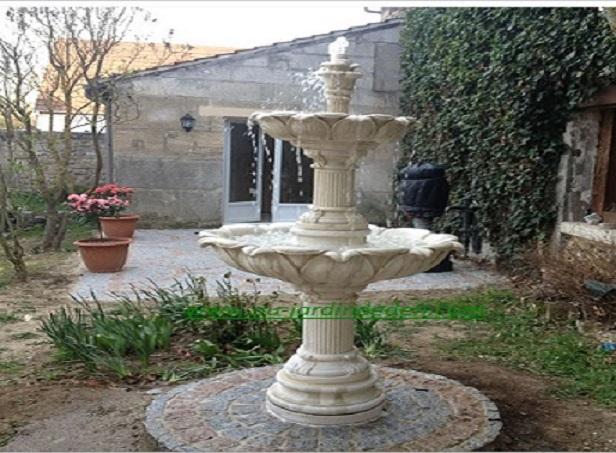 Vasque De Jardin En Terre Cuite - Décoration de maison idées de ...