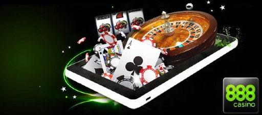 個性が豊かなネットカジノが多い