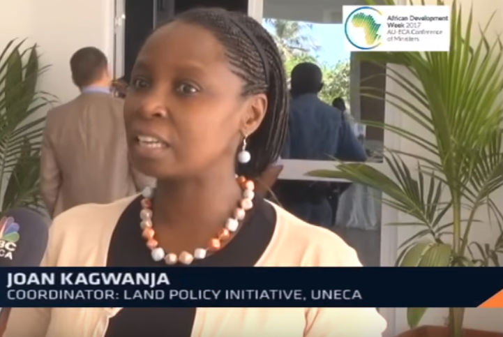 African Development Week highlights: Case of integration to drive Africa's growth