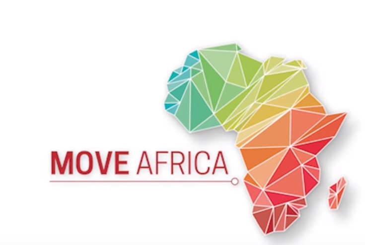NEPAD Move Africa Initiative Video