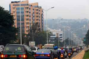 Rwanda provides lessons on how to narrow Africa's energy deficit