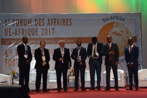 Infrastructure corridors are key to Africa's intra-regional trade, job creation: stakeholders agree at PIDA Session