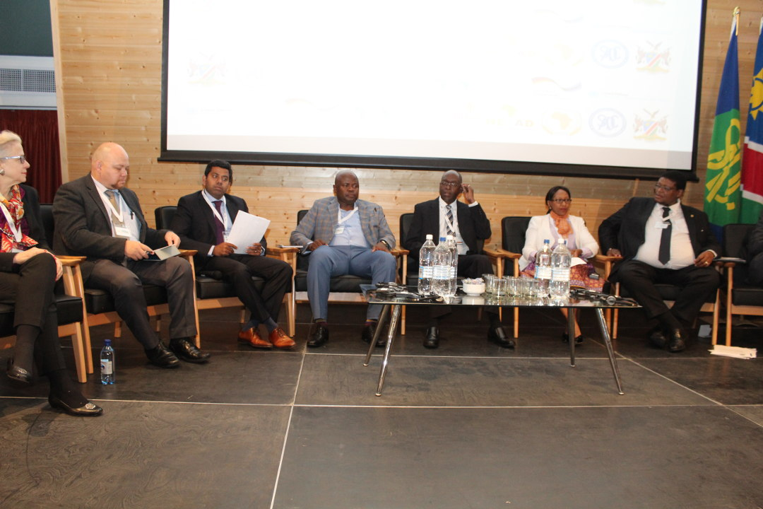 High Level Roundtable on Job Creation, Trade Facilitation and Economic Transformation through Regional Infrastructure