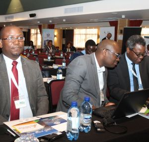 Projects Top Agenda at Second Day of PIDA Week