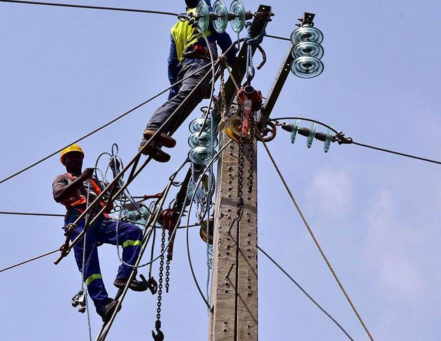 Africa power pools and utilities support NEPAD Continental Transmission Masterplan