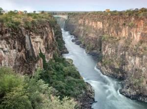 Maximising Job Creation Potential of the Batoka Gorge Hydro-Electric Scheme