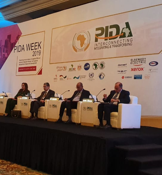 PIDA 2019 need for financial resources