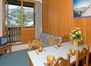 Appartement Isola 2000 proche des pistes et du funiculaireadv150828